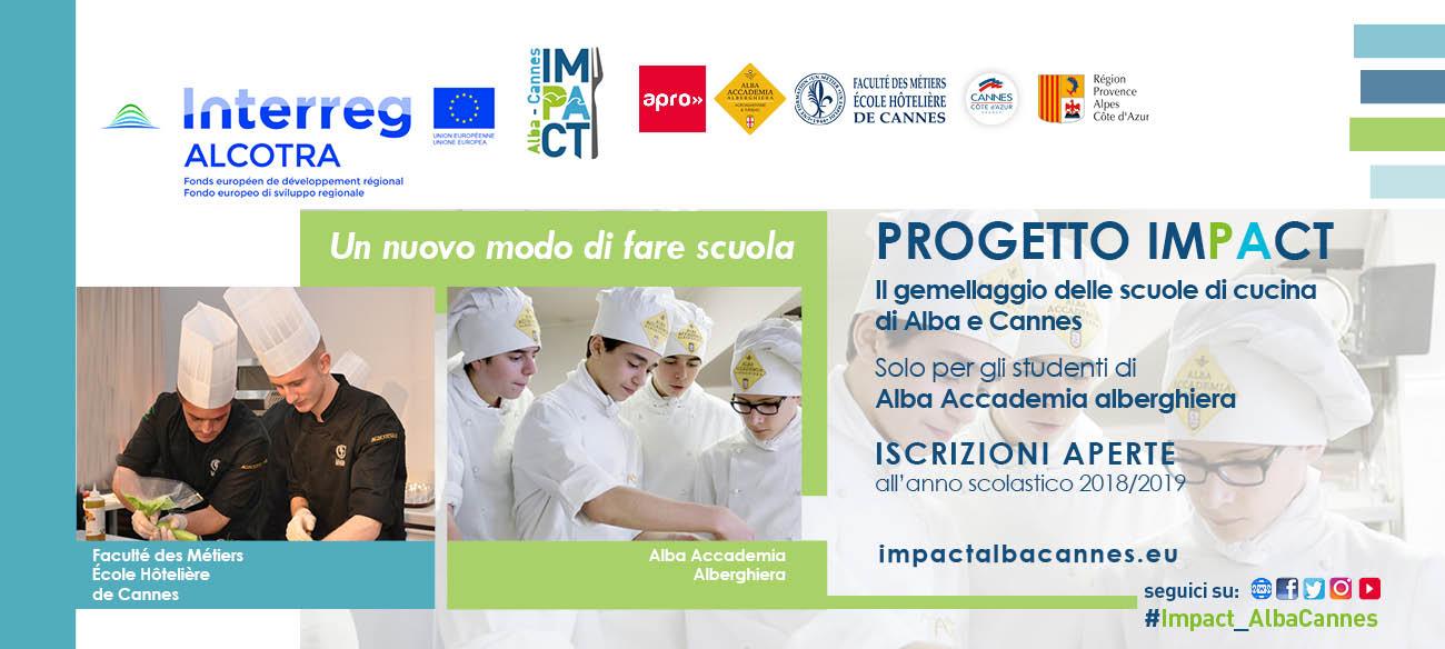 Progetto IMPACT