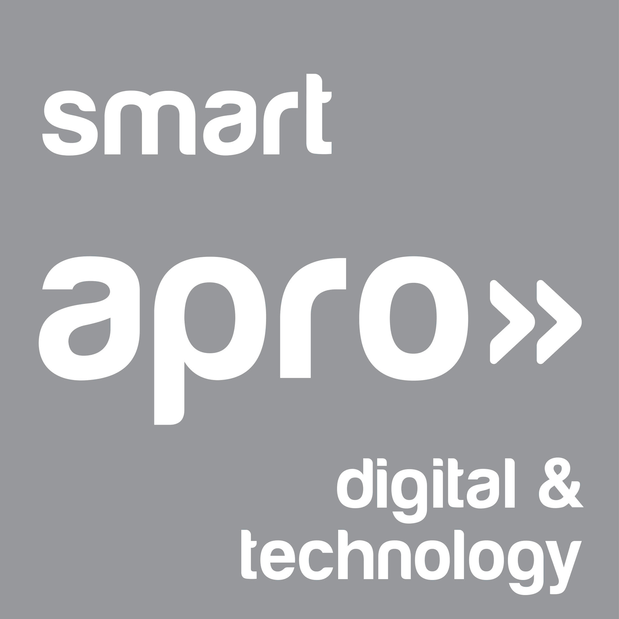 Apro digital&technology