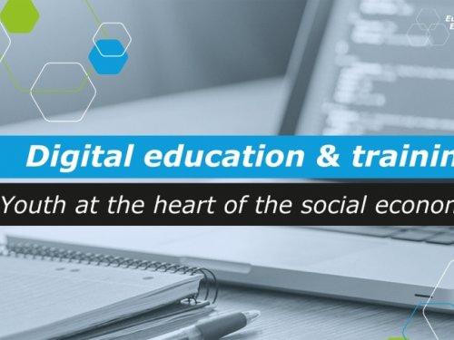 Il progetto DTAM presentato al ciclo di eventi Digital Road to Mannheim