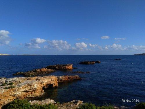 Elisa e il lavoro a Malta