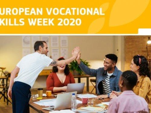 Settimana Europea della Formazione Professionale 2020