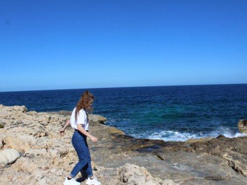 La mia esperienza di receptionist a Malta
