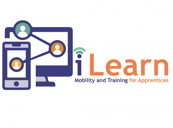 #iLearn Mobility and Training for Apprentices 2018 - 2020