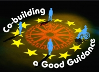 "Conferenza finale progetto  ""Co Building a Good Guidance"""
